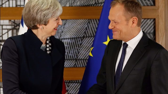 Tusk: Brexit deal may still come in December despite setback